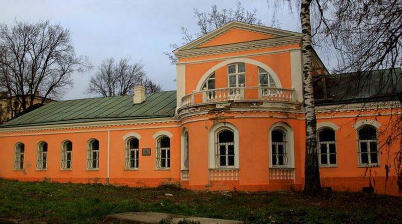 Дом Лятушевича в Ижевске