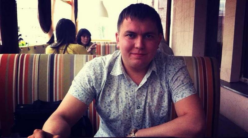 Григорий Жигалов крестьянин из Удмуртии