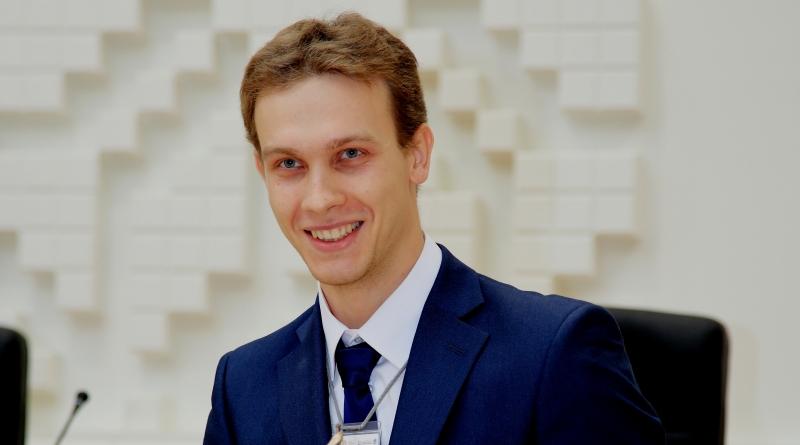 Алексей Соболев Ижевск