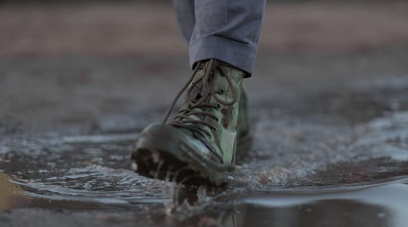 тактическая обувь Dixer