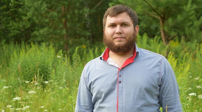 Григорий Жигалов Удмуртия