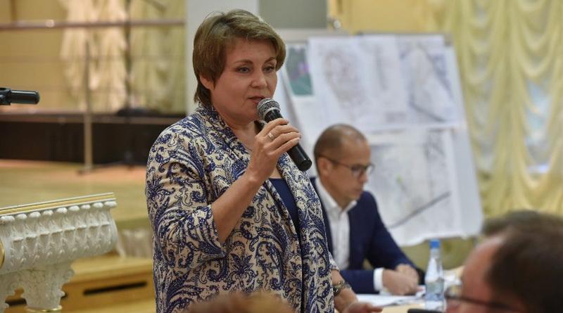 Буранова Лариса Николаевна Удмуртия