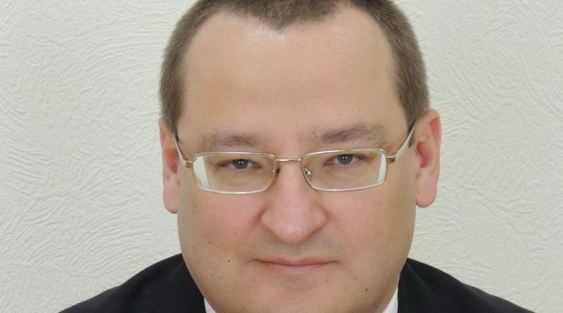 Евдокимов Станислав Удмуртия