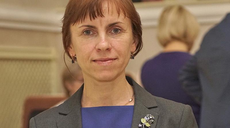 Боталова Анна Удмуртия