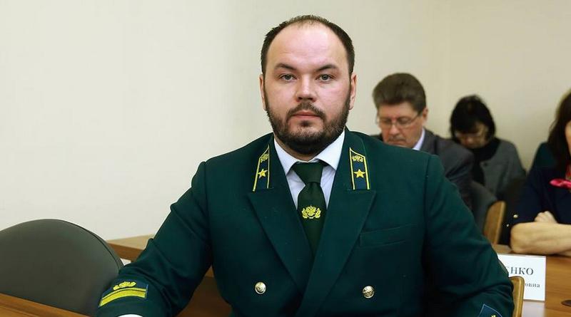 Денис Удалов