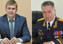 сергей Лукин и Иван Маринин