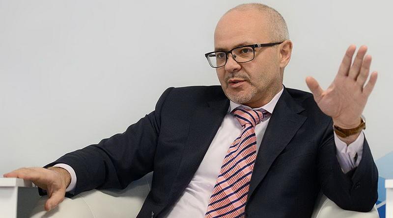 Игорь Снегуров ВИС