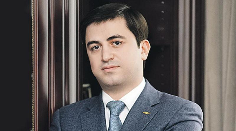 Владимир Александров Аэрофлот