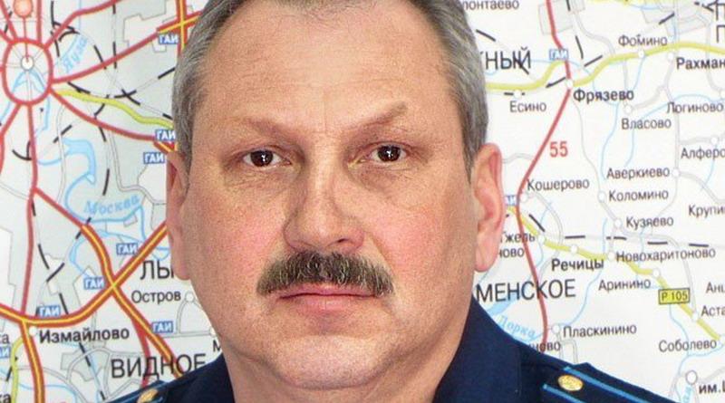 Титов Игорь министр здравоохранения Удмуртия