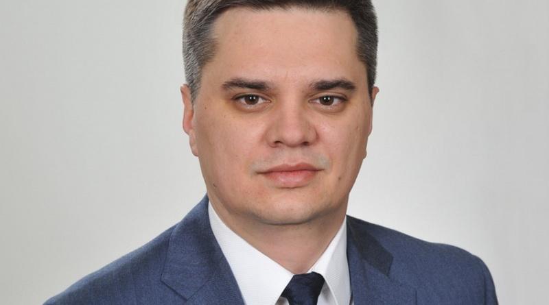 Тумин Михаил Иванович