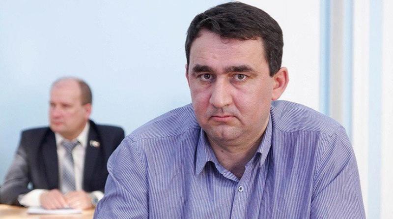 Алексей Серебренников