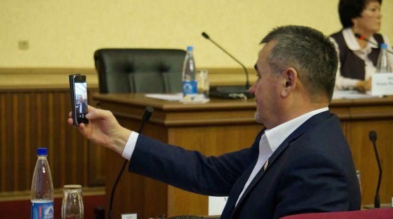 Депутат гордумы Ижевск