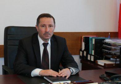 Перевозчиков Владимир Михайлович