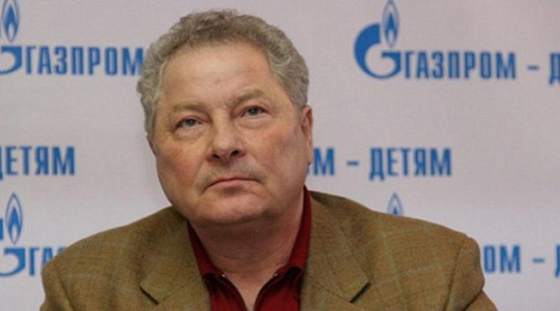 Владимир Тумаев Удмуртия
