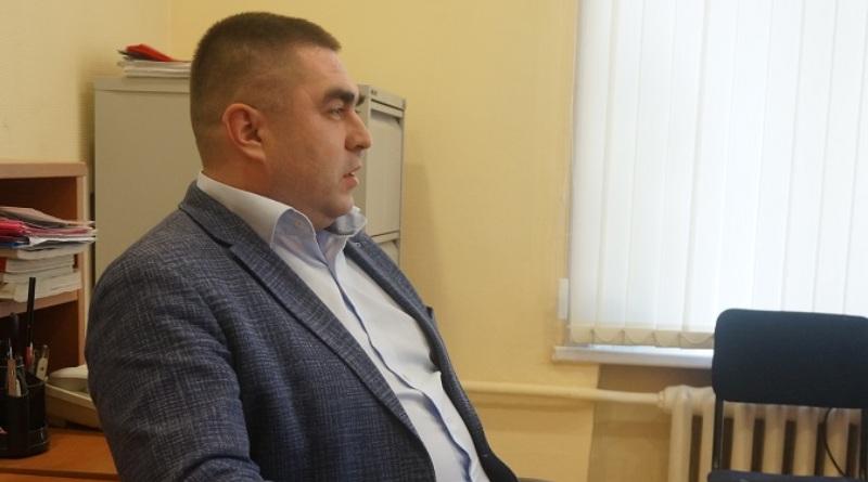 Биянов Павел