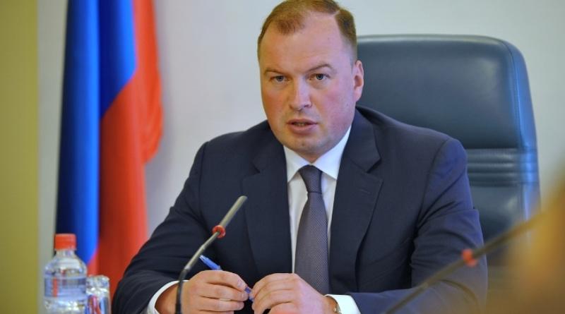 Сергей Смирнов Удмуртия