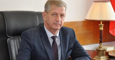 Алексей Заметаев глава Воткинска