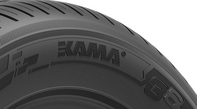 KAMA TYRES _ модель КАМА-365 (НК-241)