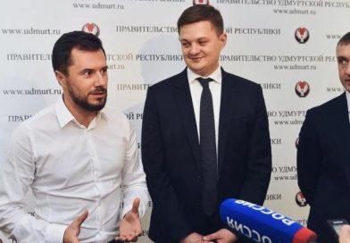 Сунцов Константин и Свинин Александр