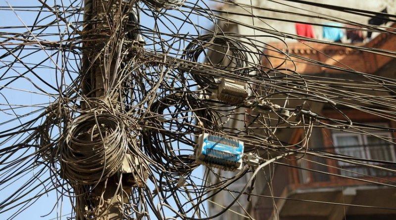Ижевские электрические сети