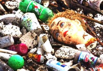 мусор удмуртия