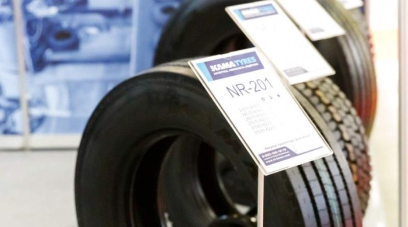 KAMA TYRES рассказал о перспективах развития рынка грузовых шин