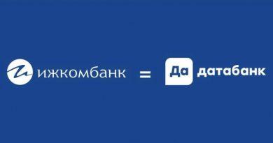 Ижкомбанк Датабанк