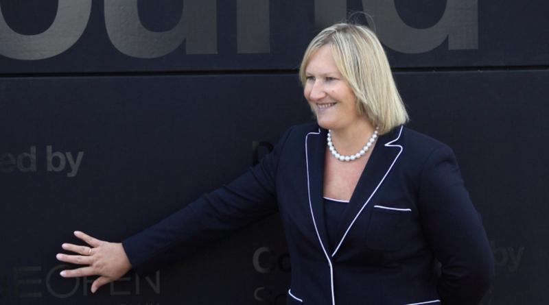 ФОТО_Ирландские СМИ_ Елена Батурина продает дублинский отель